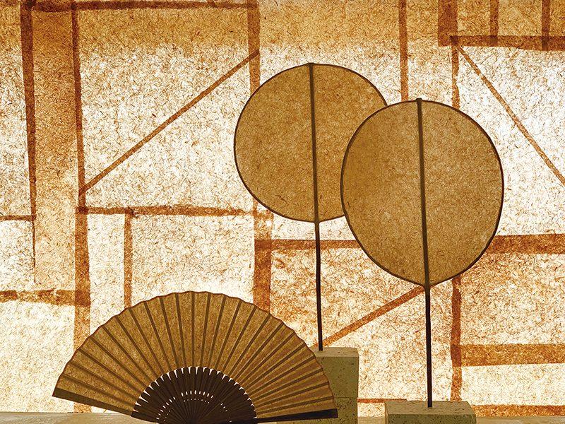 TSUTO 琉球紙展